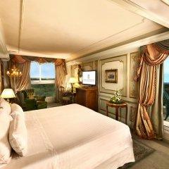 Parco Dei Principi Grand Hotel & Spa 5* Люкс повышенной комфортности