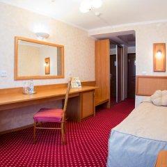 Гостиница Волна 3* Стандартный номер с различными типами кроватей фото 3