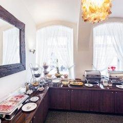 Отель Residence Agnes Прага питание фото 2