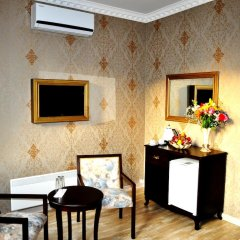 Taksim House Hotel 3* Улучшенный номер фото 2
