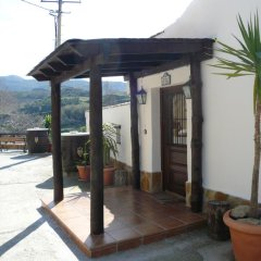 Отель Cortijo Pilongo фото 3