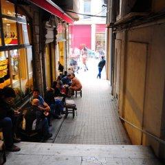 Opera Hotel Taksim городской автобус