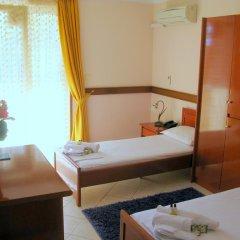 Garni Hotel Koral 3* Стандартный номер с различными типами кроватей фото 2