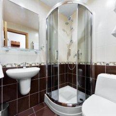 Гостиничный комплекс Турист ванная фото 2