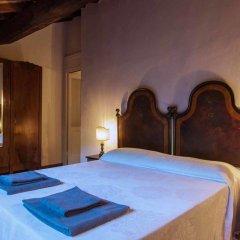 Отель Bacialupo Bed&Breakfast Сан-Мартино-Сиккомарио комната для гостей фото 4