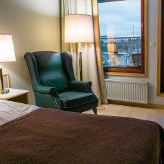 Отель Original Sokos Kimmel Йоенсуу комната для гостей фото 4