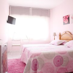 Отель Habitaciones Castelao комната для гостей фото 2