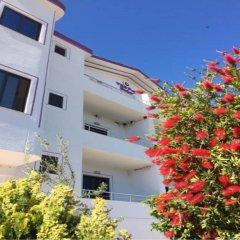 Hotel Vila Park Bujari 3* Стандартный номер с различными типами кроватей фото 28