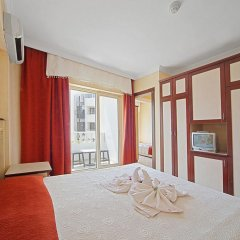 Selen Hotel 3* Стандартный номер с различными типами кроватей