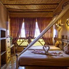 Отель Kasbah Le Mirage 4* Стандартный номер с различными типами кроватей фото 3