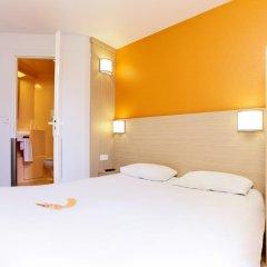 Отель Premiere Classe Paris Ouest - Pont de Suresnes 2* Стандартный номер с двуспальной кроватью фото 13