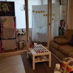 Отель Jinho's House Южная Корея, Сеул - отзывы, цены и фото номеров - забронировать отель Jinho's House онлайн комната для гостей фото 2