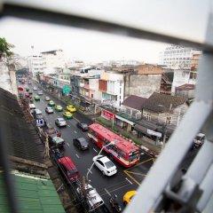 BTS Khaosan Hostel Бангкок фото 8