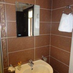 Отель Holiday Apartments in Pomorie Болгария, Поморие - отзывы, цены и фото номеров - забронировать отель Holiday Apartments in Pomorie онлайн ванная фото 2