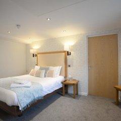 The Waterside Hotel and Galleon Leisure Club 3* Номер Делюкс с различными типами кроватей