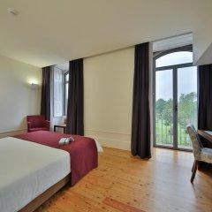 Hotel Quinta da Cruz & SPA 4* Номер Делюкс с различными типами кроватей фото 4