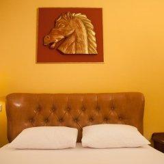 Отель Galini Palace 3* Стандартный номер с двуспальной кроватью фото 4
