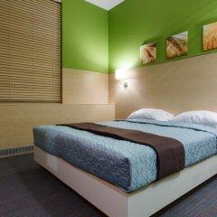 Гостиница Sleeport комната для гостей