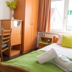 Hotel Eschborner Hof 3* Стандартный номер с различными типами кроватей фото 2