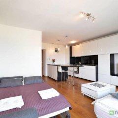 Отель Dream Loft Vistula 3* Студия с различными типами кроватей фото 11