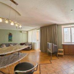 Гостиница Как дома, квартира на ул. Полтавская дом 47