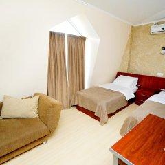 Отель Armazi Palace 3* Стандартный номер разные типы кроватей фото 8