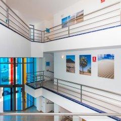 Отель Tao Morro Jable детские мероприятия