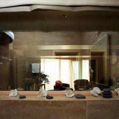 Hotel SANREMO by UNDERSUN 3* Апартаменты Премиум с разными типами кроватей фото 13