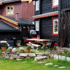 Отель Regnbuegården фото 3