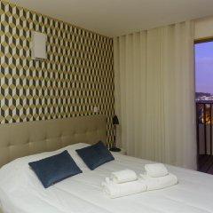 Отель Praça 66 Guest House комната для гостей фото 4
