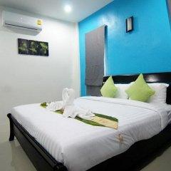 Отель Lanta Memory Resort 2* Номер Делюкс фото 12