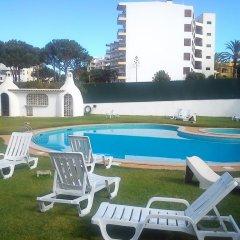 Отель Ferias Vilamoura бассейн