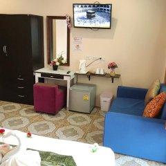 Отель Goldsea Beach 3* Номер Делюкс с различными типами кроватей фото 5