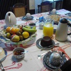 Отель Casa D' Alem Мезан-Фриу питание фото 3