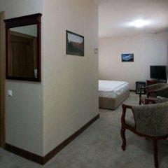 Гостиница Алсей удобства в номере фото 2