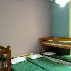 Acacia Hostel Кровать в общем номере с двухъярусной кроватью фото 5