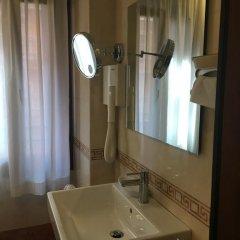 Отель Royal San Marco 4* Стандартный номер фото 7