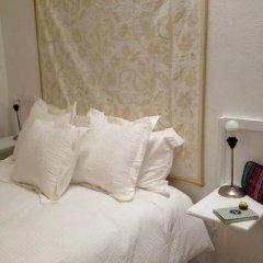 Отель Casa Canario Bed & Breakfast 2* Улучшенный номер с различными типами кроватей фото 10