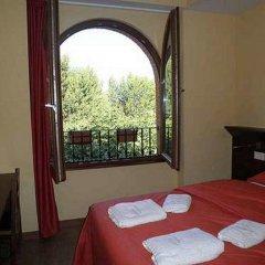 Отель Cueva Restaurante Itariegos комната для гостей фото 2