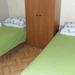 Мини-отель Лира Кровать в общем номере с двухъярусной кроватью фото 12