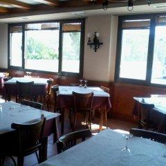 Отель Hostal Linares питание фото 3