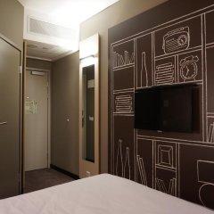 Гостиница Ибис Киевская 3* Стандартный номер с 2 отдельными кроватями фото 2