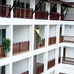 Отель Pranee Amata фото 9