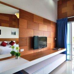 Отель Phuket Jula Place 3* Номер Делюкс с различными типами кроватей фото 8
