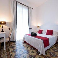 Отель Amalfi Luxury House 2* Стандартный номер с двуспальной кроватью фото 27