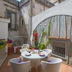 Отель Amalfi un po'... Студия с различными типами кроватей фото 3