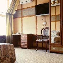 Арт-отель Пушкино Стандартный номер с разными типами кроватей фото 10