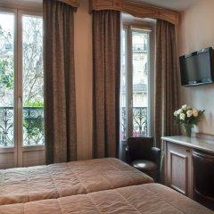 Hotel Minerve 3* Стандартный номер с 2 отдельными кроватями фото 4