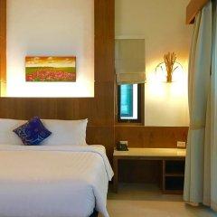 Отель Tup Kaek Sunset Beach Resort 3* Номер Делюкс с различными типами кроватей фото 3