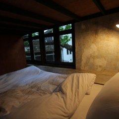 Bangkok Story - Hostel Кровать в женском общем номере с двухъярусной кроватью фото 3